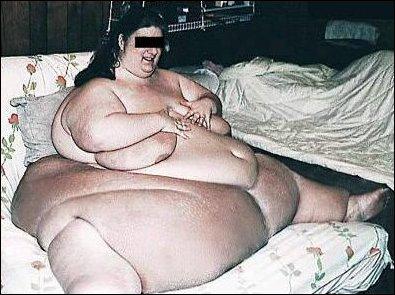 Угроза ожирения