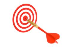 Как достичь поставленной цели?