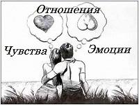 Счастливые взаимоотношения мужчины и женщины