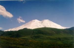 Эльбрус 2008