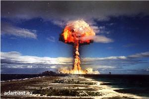 Катастрофа в Японии приближает землян к концу света
