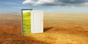 Кризис: как открыть дверь в новую жизнь