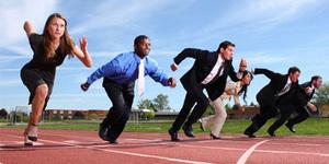 Взрывные советы начинающим бизнесменам