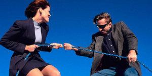 Легко ли быть женой бизнесмена