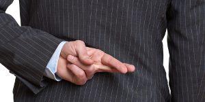 Прием на работу: топ-10 обманов работодателей