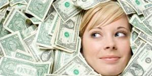 Магия денег начинается с уборки... в голове