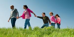 Что должны дать ребенку родители