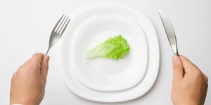 Народные хитрости похудения
