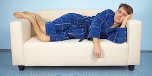 С чем связана постоянная сонливость