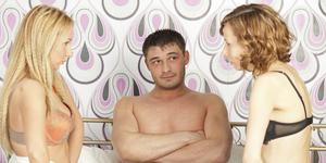 «Мужские» схемы обмана при разводе