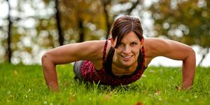 Как не бросить занятия фитнесом
