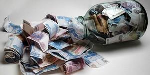 Магический ритуал привлечения денег