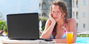 Как не получить стресс в отпуске