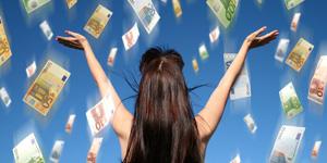 Делай то, что любишь, а деньги придут
