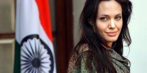 Анджелина Джоли - познать себя
