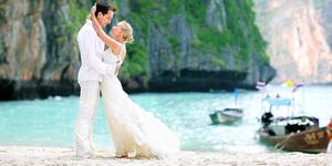 Горькая свадебная сказка