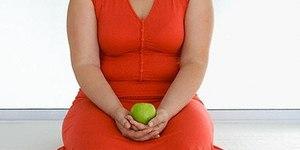 От чего защищает вас лишний вес
