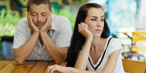 Почему люди живут с нелюбимыми