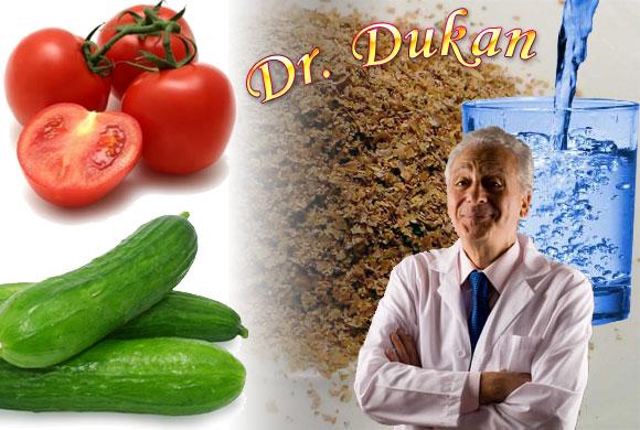 Диета Дюкана 5 кг 7 дней