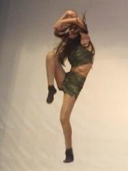 Танцевально-двигательная