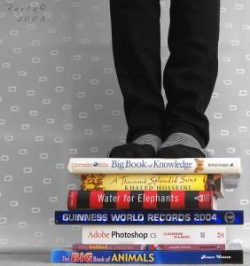 Какие книги надо читать, чтобы повысить интеллект